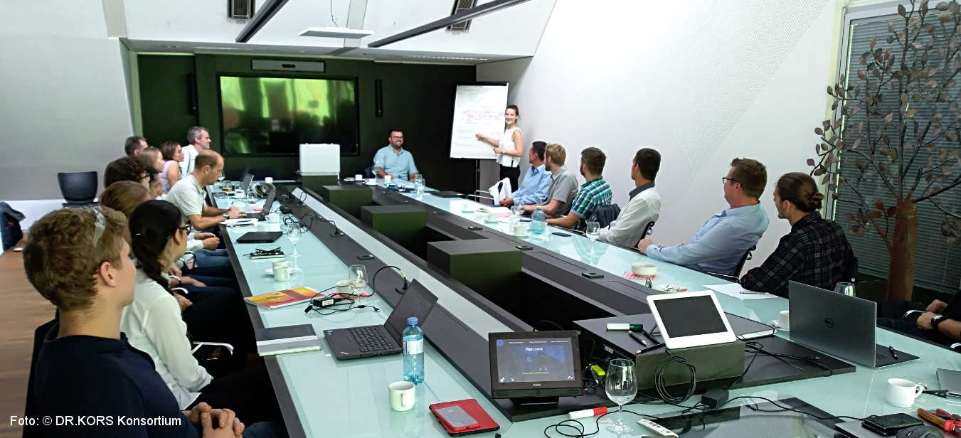 Use-Case Meeting Nr. 2